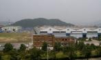 영흥철강(주) 로고