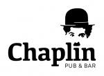 Chaplin(채플린) 로고