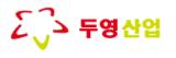 두영산업 로고